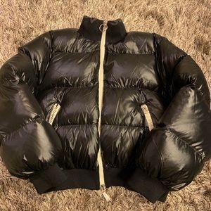 Acne Cilla down puffer coat